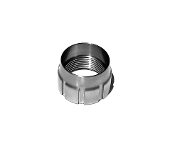 McRee Tool, Barrel Nut 1.0625 x 16tpi Pre-Fit Savage Style