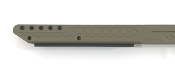 McRee Accessory, G7 Standard, Arca-Swiss Dovetail Plate